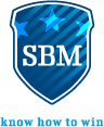 Logo von SBM Sport Business Management GmbH